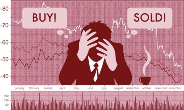 hướng dẫn đầu tư chứng khoán tránh những sai lầm