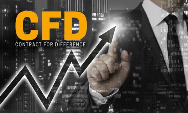 cách chơi chứng khoán bằng CFD