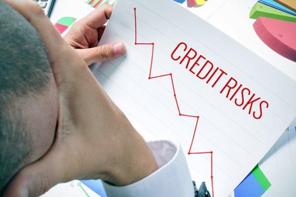 trái phiếu công ty rủi ro tín dụng