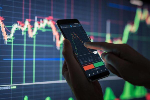 Mở tài khoản giao dịch theo hướng dẫn chơi cổ phiếu